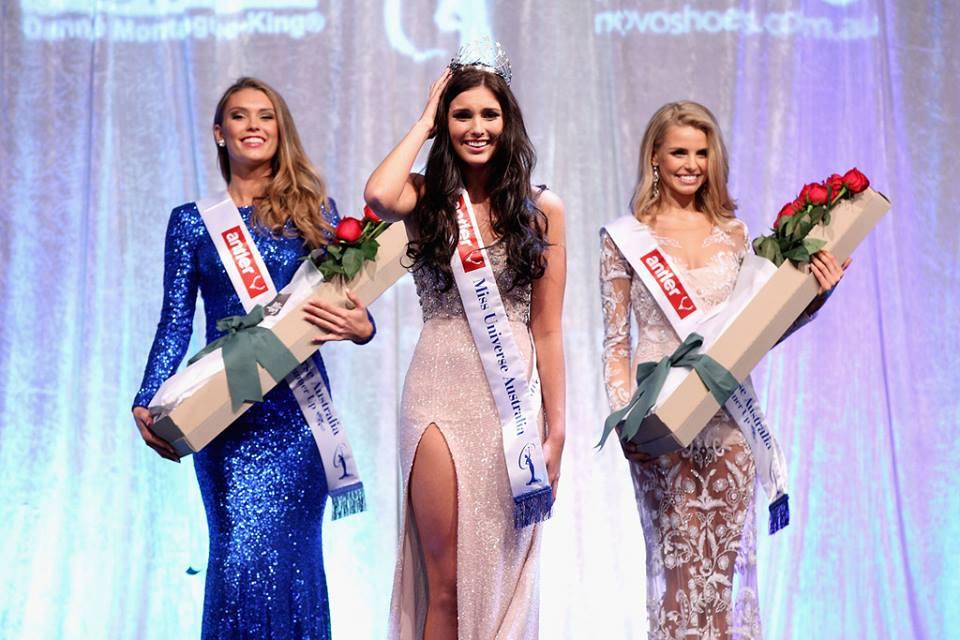 Miss Universe 2013 Winner